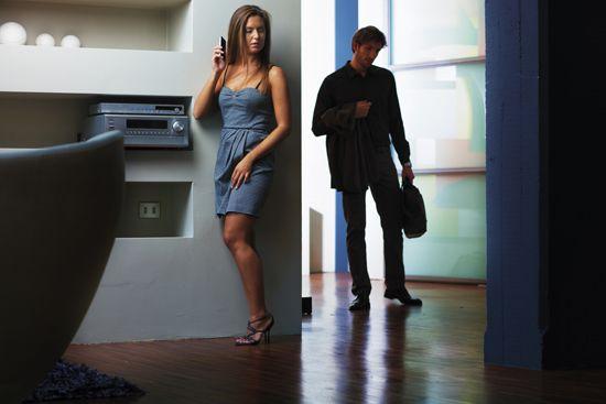 对婚外情深圳感情挽回公司是如何进行取证的?
