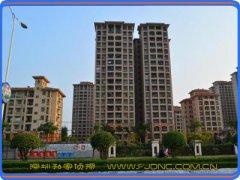 深圳调查公司评估大中城市新建商品住宅价格回升