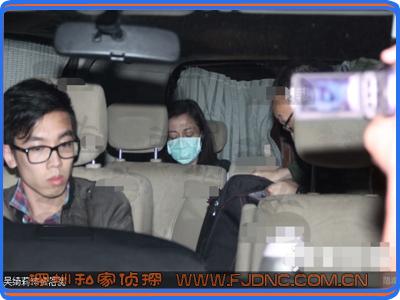 深圳私人调查侦探网爆小龙女
