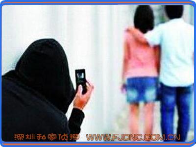 深圳市可靠私家侦探