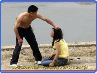 深圳感情挽回为家暴女离婚