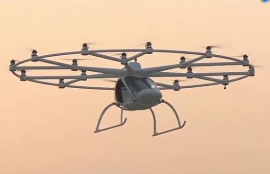 深圳私人调查赞迪拜将启用无人飞机共享