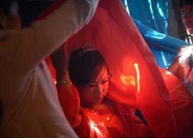 深圳感情挽回12岁少女嫁人