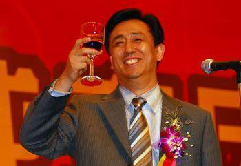 许家印首次登顶中国首富 www